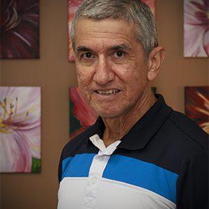 Carlos Cobo