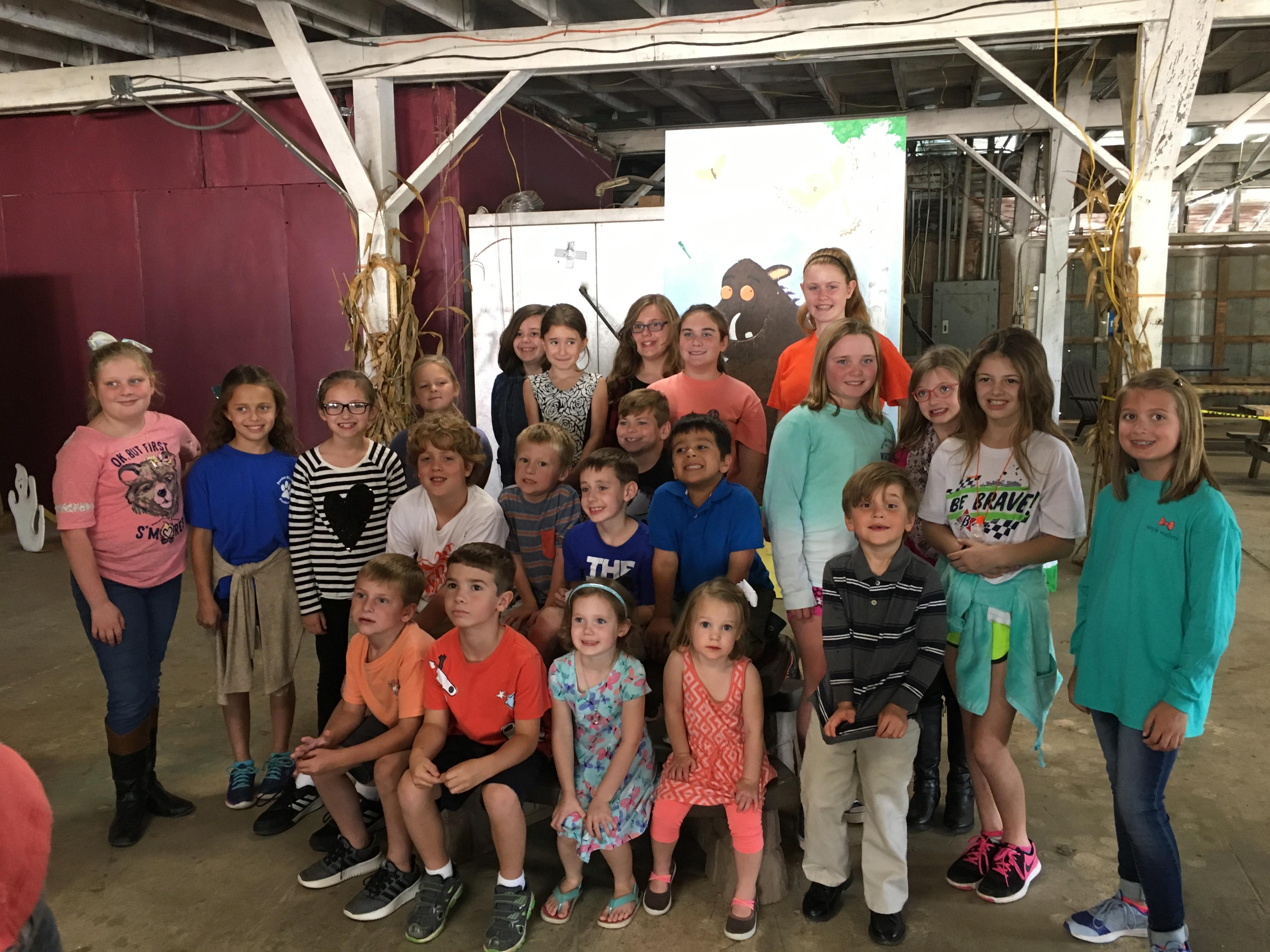Johnson Farms 2017