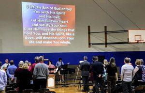 Spirit Song Worship Service