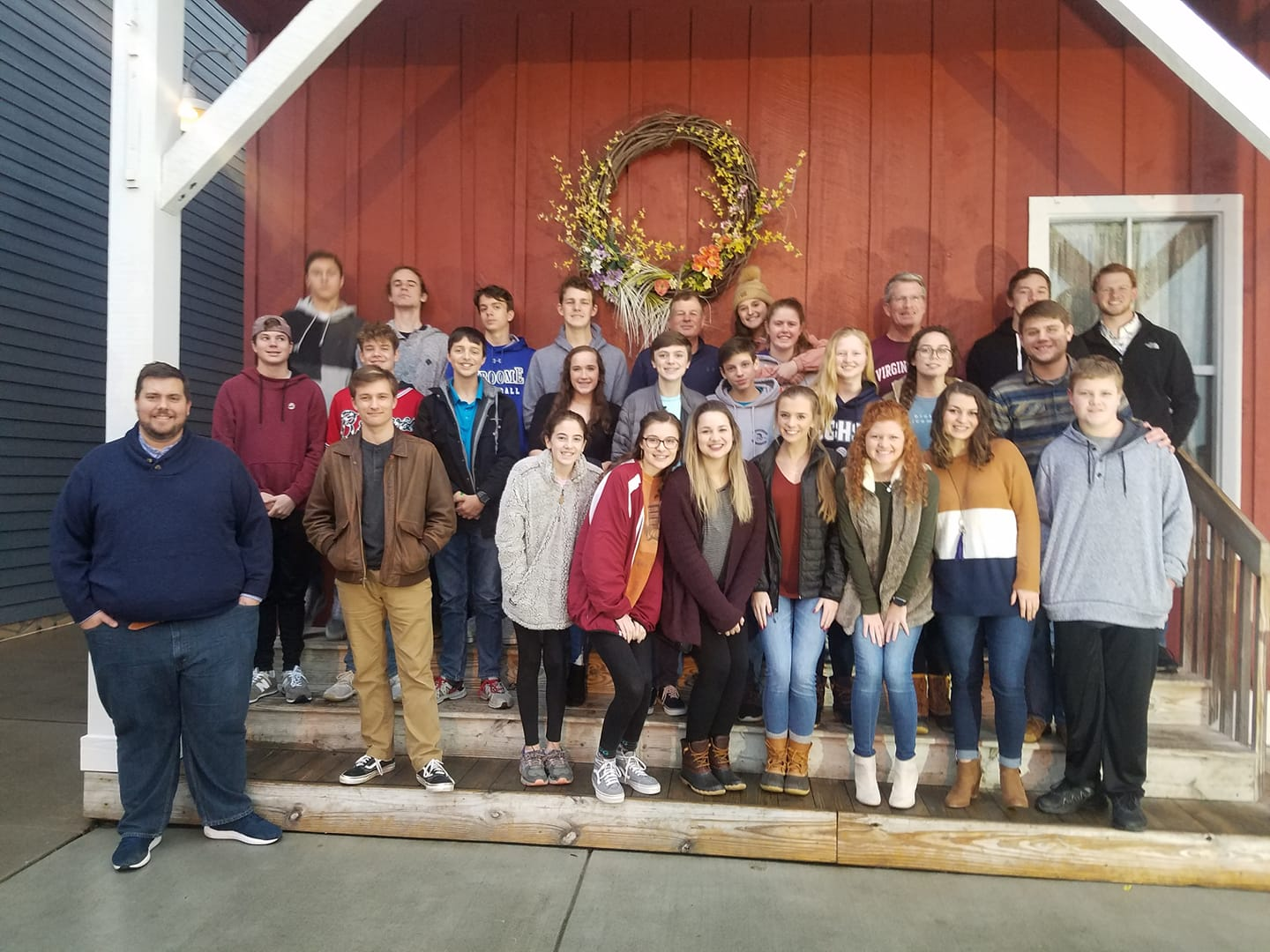 Youth Pigeon Forge 2019