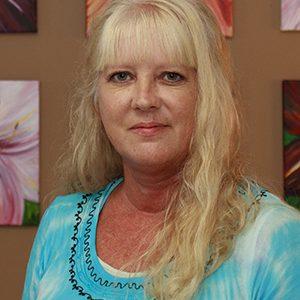 Lisa Donald
